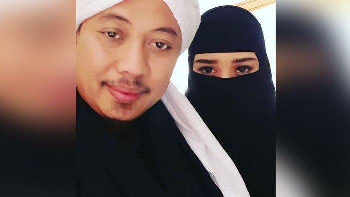 Opick Nikahi Bebi Silvana, Dikabarkan Akan Gelar Resepsi Pernikahan di Bandung