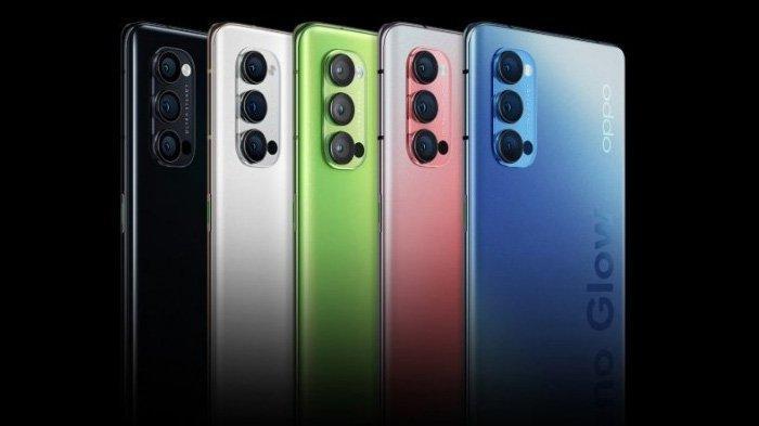 Daftar Harga HP Oppo Terbaru Bulan Agustus 2020: Oppo A92 Rp 4 Jutaan, Oppo F11 Rp 3,6 Jutaan