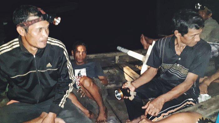 Tak Kunjung Pulang dari Mancing, Dani Diduga Tenggelam di Perairan Tanjung Pandak Pelangiran Inhil