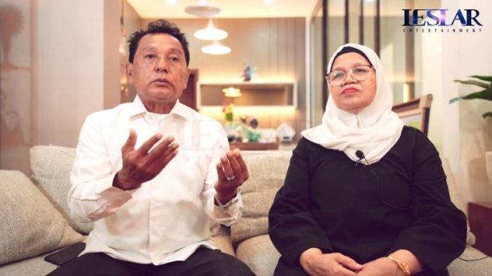 Cerita Ibu Rizky Billar Sering Ditanya Soal Pernikahan Sang Anak dengan Lesti Kejora