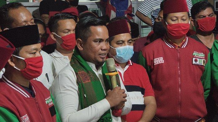 Jagoan PDI Perjuangan Ungguli Anak Bupati dan Jagoan UAS di Hasil Pilkada Pelalawan, Raih 39 Persen