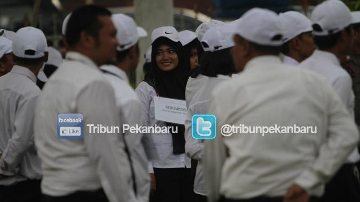 Inilah Jadwal Penerimaan SK Bagi Ratusan CPNS 2019 Pemko Pekanbaru