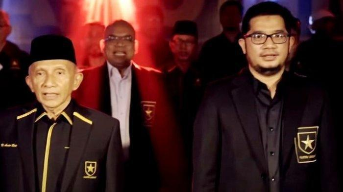 Jadi Ketua Partai Ummat Bentukan Mertua, Menantu Amien Rais Disindir, 'Ini Partai Praktik Oligarki'