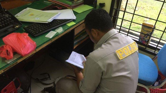 Dalam 1 Hari Ada 2 OTT di Riau, BPN Siak dan Sekolah Tinggi di Bengkalis, Ini Fakta-faktanya