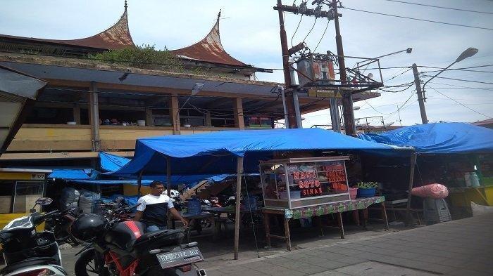 Sejak 12 Juni, Tidak Ada Lagi Kasus Baru Covid-19 dari Klaster Pasar Raya Padang