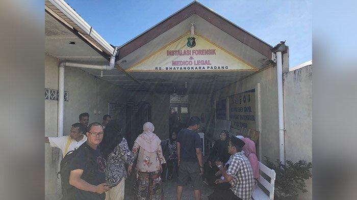 Atlet Lari Mentawai Ditemukan Tewas di Kamar Hotel, Diduga Keracunan Gas Karbon Monoksida