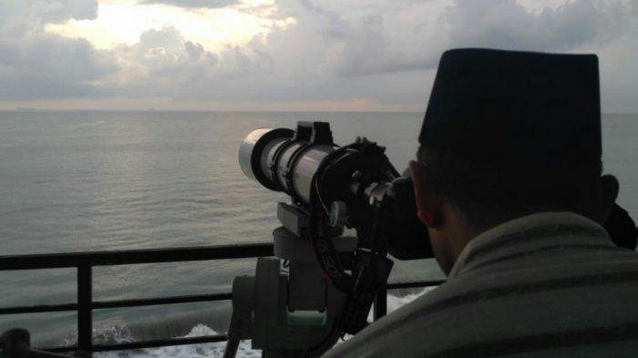 Soal Penetapan Awal Puasa Ramadhan, Kemenag Pantau Hilal di 86 Lokasi Indonesia Ini, Apa itu Hilal?