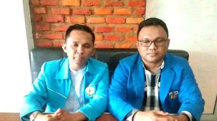 Jelang Musda KNPI Riau di Pelalawan,Panitia Minta Bantuan Brimob untuk Pengamanan Tiga Ketum di Riau