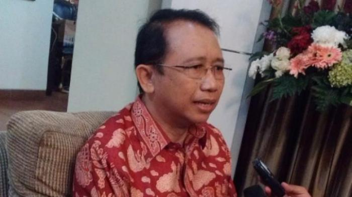 Sindiran Pedas Marzuki Alie ke AHY yang Mau Nyapres, 'Ini Indonesia, Ini Bukan Negara Pacitan'