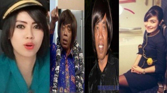 Padahal di Kampung Punya Istri, Apa Rahasia Pak Tarno Bisa Bikin Pramugari Cantik Jadi Istri Ketiga?
