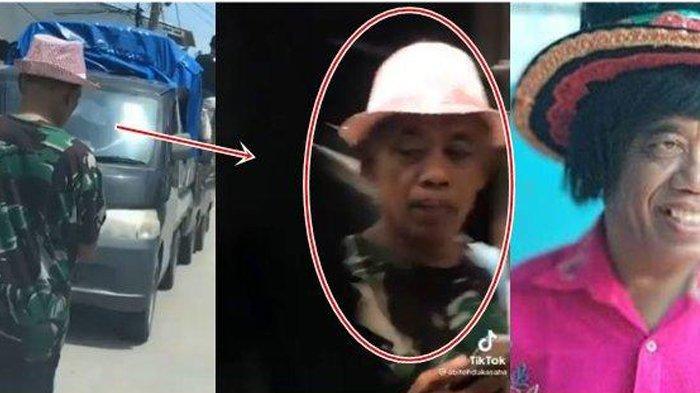 Lama Tak Tampil di Televisi, Warganet Kaget Berjumpa Sosok Ini di Jalanan