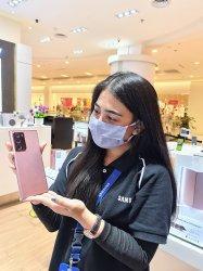 PROMO Khusus Samsung Pen Note 20 Series, Sudah Bisa Dimanfaatkan pada Aplikasi Apa Saja