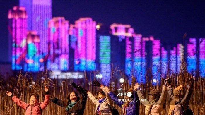 Pandemi Melanda Bak Jadi Ladang Uang, Orang China Makin Kaya, Setiap 17 Jam Tambah Satu Orang Kaya