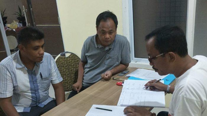 UN Tingkat SMP Sederajat di Pelalawan Riau, Ada Satu Sekolah yang Ujian Susulan UNBK