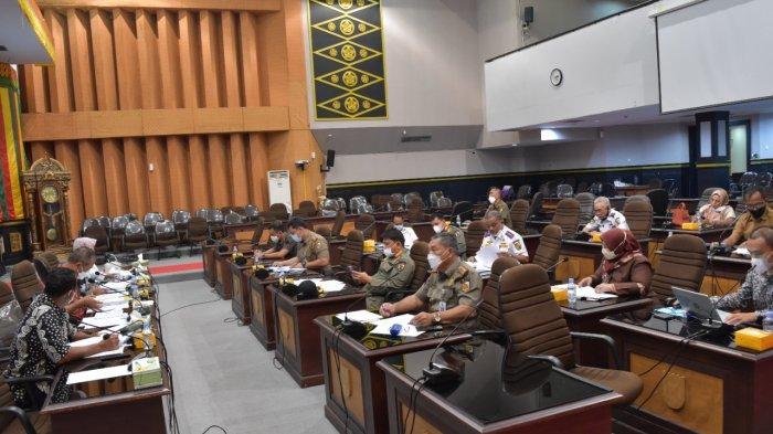 Pansus DPRD Pekanbaru Jadwalkan Pekan Ini Finalisasi Ranperda Tibum