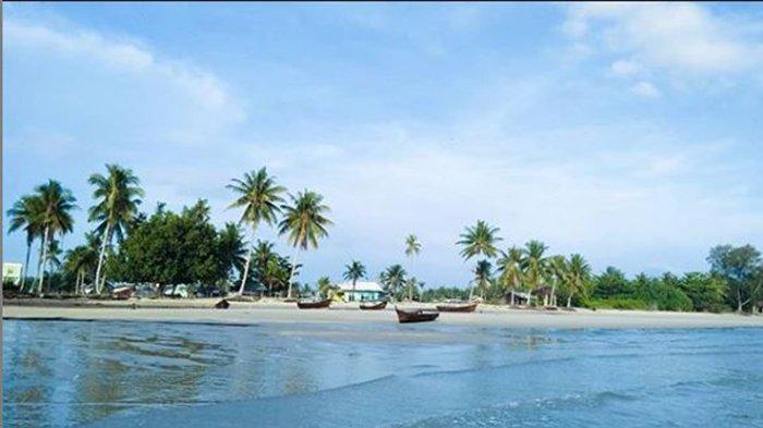 Inilah 7 Destinasi Wisata di Bengkalis Provinsi Riau yang Direkomendasikan untuk Liburan Akhir Pekan