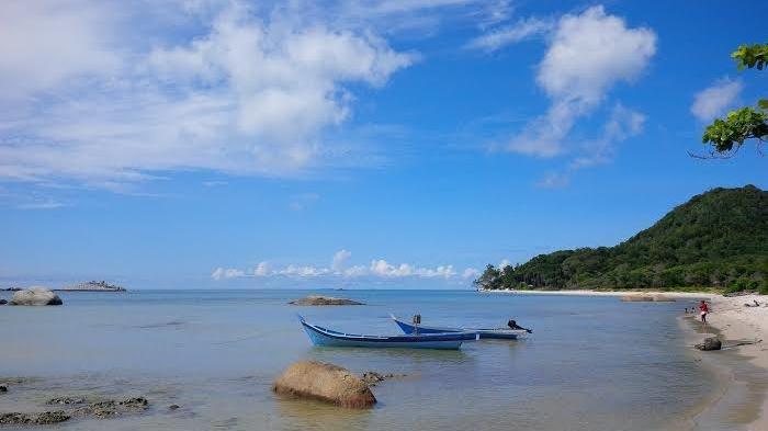 Dua Pertiga Wilayah Indonesia Laut, Sudah Seharusnya Nelayan Ikut Rasakan Nilai Lebih Pertalite
