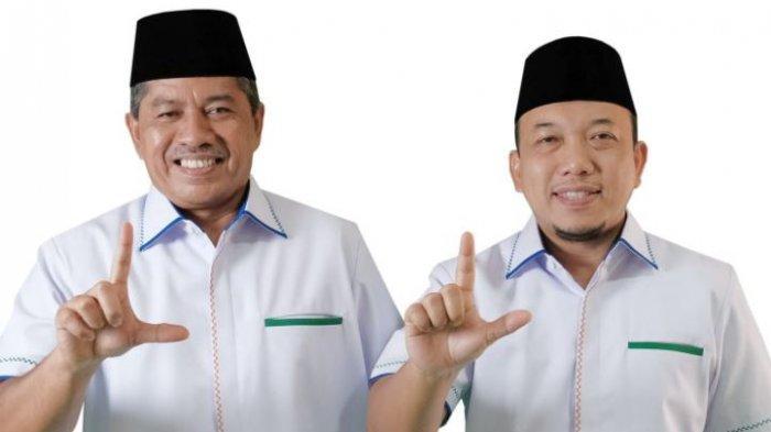 Jagoan Mantan Bupati Pecundangi Jagoan Gubernur Riau, Hasil Perolehan Suara Pilkada Siak & Bengkalis