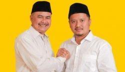 Politisi Senior Golkar Murnis Optimis Dapat Perahu Untuk Pilkada Rohul