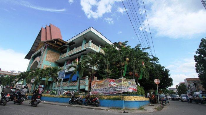 Hasil Hearing, Pengelolaan Pasar Bawah Masih Semraut, Komisi I DPRD Pekanbaru Segera Panggil PT DPI