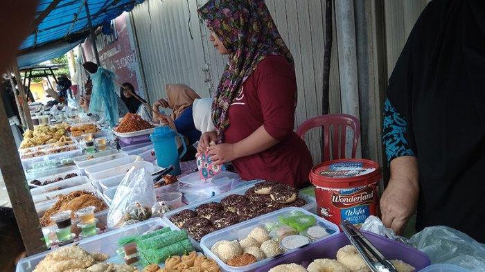 Hanya Empat Pasar Ramadhan yang Dapat Rekomendasi dari Disperindag Pekanbaru, Apa Saja?