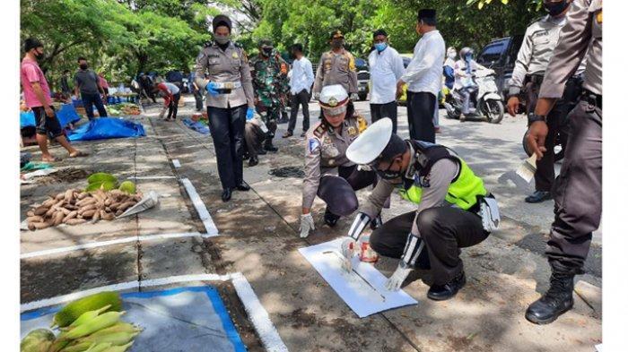 Pelaksanaan PSBB di Siak Riau Belum Final, Besar Kemungkinan Terapkan Pola Maksimal dan Minimal