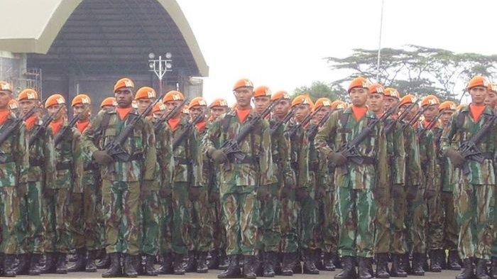 Sejarah Paskhas, Korps Baret Jingga yang Buat Militer Australia Melongo