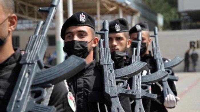 Hamas Disebut Dibesarkan Oleh Israel, Benarkah Itu?