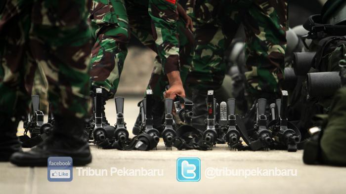 500 Kostrad Dikirim Ke Papua, Kerusuhan Susulan di Papua Diprediksi Terjadi di 3 September 2019