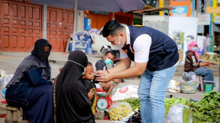 Jubir Satgas Covid-19 Dumai Menjerit:Tolong Bantu Kami Sadar Prokes,Kasus Melonjak Sehari Tambah 178