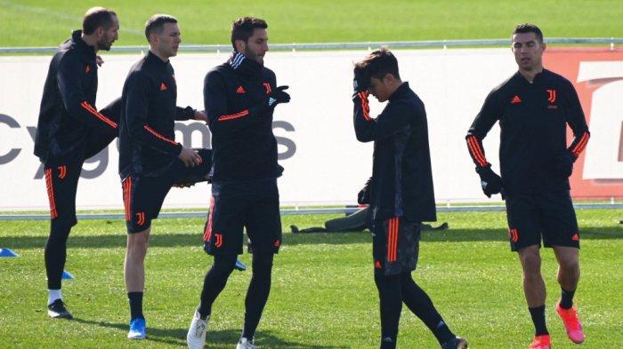 Jarang Dimainkan, Paulo Dybala Buat Ulah Pula, Juventus Disebut Siap Melepasnya dari Liga Italia