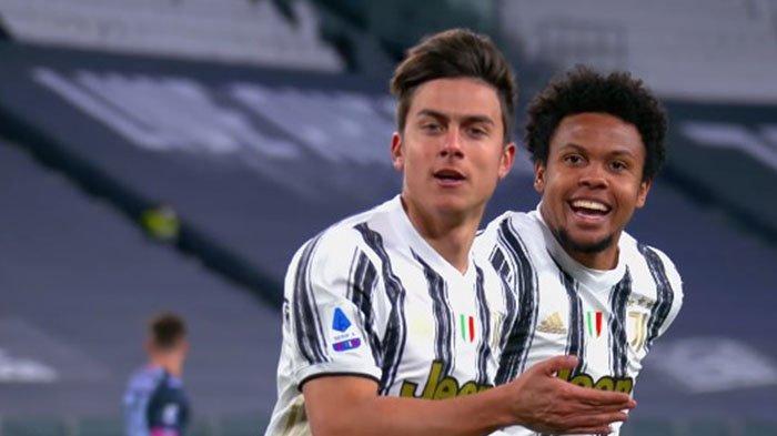 Liga Italia : Paulo Dybala jadi Andalan Allegri Musim Depan, Ronaldo Dijual, Ini Penggantinya