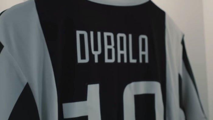 Juventus Dapatkan Pengganti Paolo Dybala, Striker yang tak Asing Lagi di Liga Italia, Ini Sosoknya