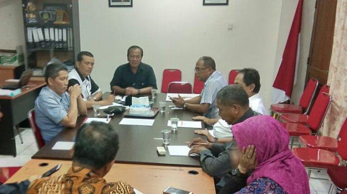 Masa Jabatan Habis, Juli Nanti PBVSI Riau Pilih Ketua Baru
