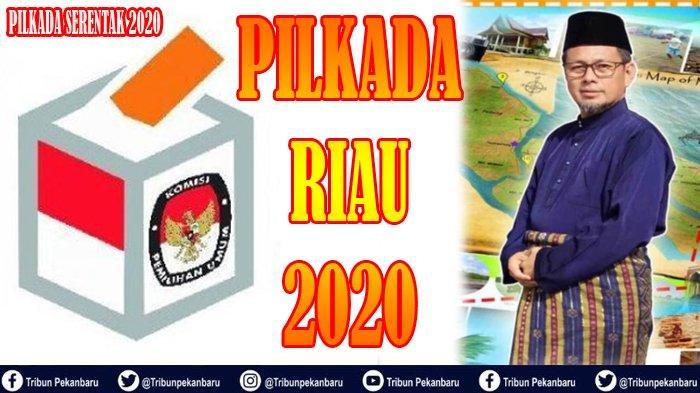PDI Perjuangan Mulai Buka Penjaringan Kepala Daerah Pilkada Riau 2020, Masrul Kasmi Langsung Daftar