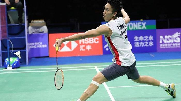 Hasil Piala Sudirman 2019 - Shi Yuqi Kalahkan Kento Momota, China Bawa Pulang Medali Emas