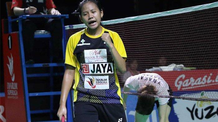 Indonesia Juara Umum Bulutangkis, Rebut Tiga Gelar dari Malaysia International Series 2019