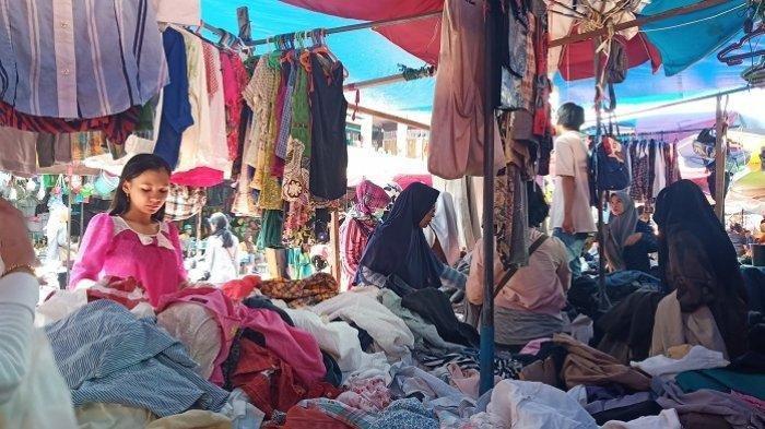 Mulai Jumat 8 Mei 2020, Pasar Raya Padang Ditutup Bertahap, Sudah 44 Pedagang Positif Covid-19