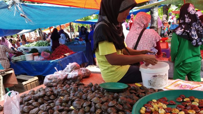 Duh, Jengkol Ikut Sebabkan Inflasi di Riau, Sebiji Harganya Rp 1.000
