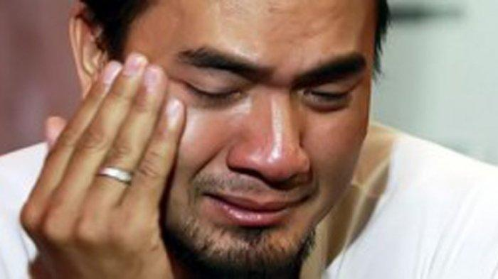 Saipul Jamil Mendadak Singgung Orang Zalim, Tegas Beri Peringatan, Pasca Diboikot dari TV