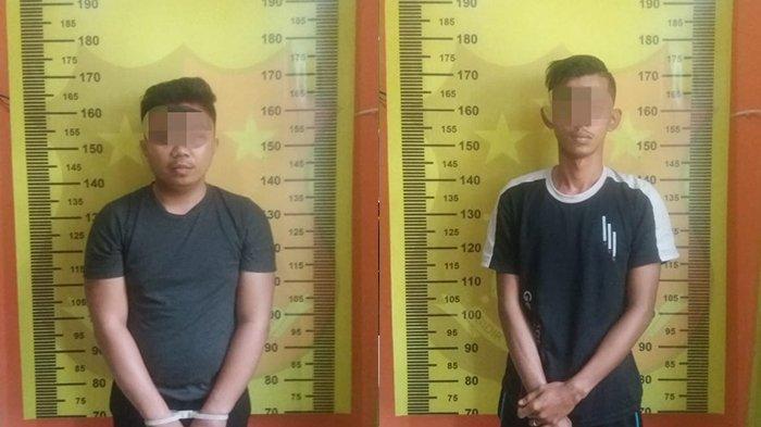 Pegawai Melapor Kasus Pencurian di STIE Bangkinang, Ternyata Pelapor Tersangkanya