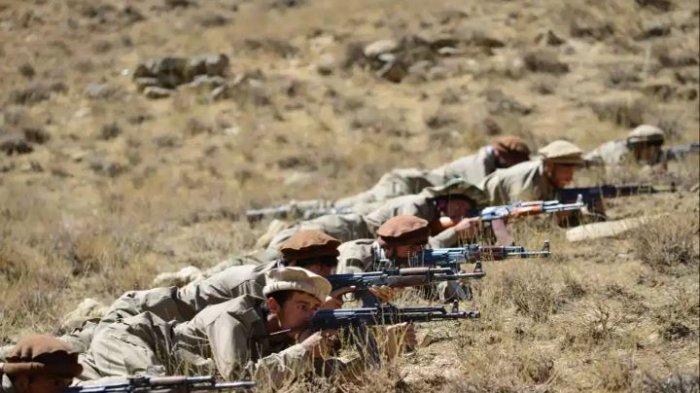 NRF Kembali Gempur Taliban Di Saat Milisi Itu Disibukan Dengan Pengelolaan Negara