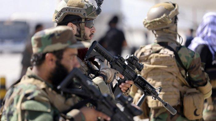Afghanistan Memanas, Serangan Roket Terjadi di Kabul