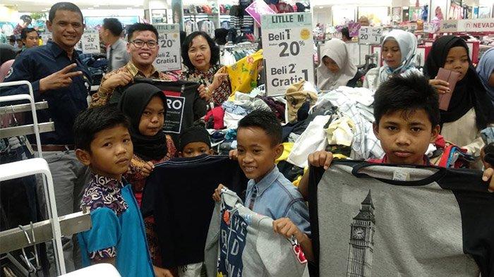 Lebaran Nigth Sale di Mal Ska Hingga Diskon 85 Persen Mal Ciputra Seraya, Promo Jelang Lebaran