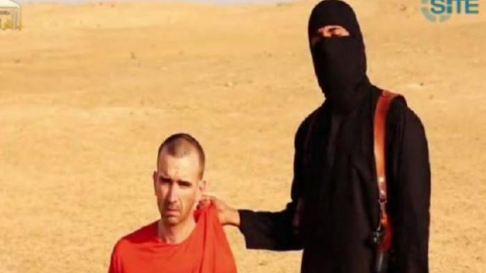 ISIS Kembali Rilis Video Baru Sandera Pekerja Inggris