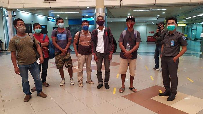 Satu Tersangka Ditetapkan Polisi, Kasus 9 Pekerja Migran Ilegal di Meranti, Sudah Beraksi Setahun