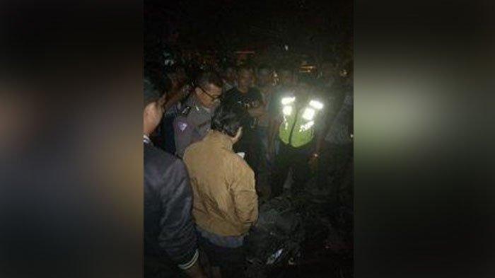 Bawa Mobil Pikap, Pelajar 14 Tahun Seruduk Pejalan Kaki & 13 Motor di Padang, Korban Asal Pekanbaru