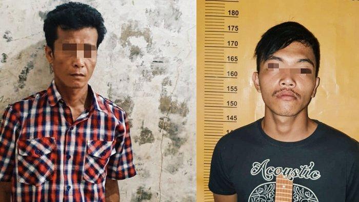 Mantan Istri Nikah Lagi, Pria di Inhil Riau Ini Suruh Orang Bunuh Suami Baru Sang Mantan