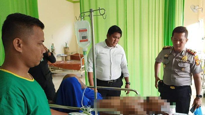 Pelaku Curas Bersenjata Api di Inhil Riau Malah Tewas Setelah Dipukul Korbannya