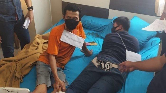 Terungkap Fakta Baru, Janda Tewas Terikat di Ranjang Apartemen Sempat Disetubuhi Sebelum Dibunuh
